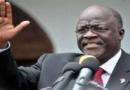 तंजानिया के राष्ट्रपति जॉन पॉम्बे मगुफुली का दिल का दौरा पड़ने के बाद निधन