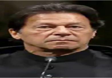 इमरान ने फिर अलापा कश्मीर राग