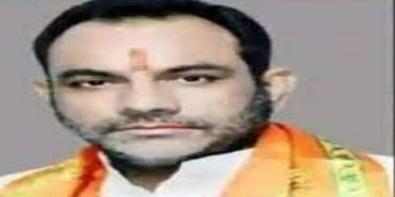 नहीं रहे यूपी के दर्जा प्राप्त राज्यमंत्री हनुमान प्रसाद मिश्र