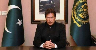 पाकिस्तान का दोहरा चरित्र आया सामने, उइगर मामले में चीन का किया समर्थन