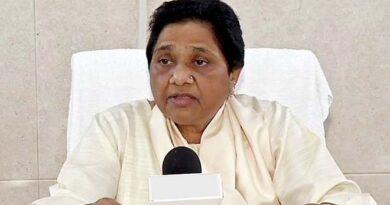 Big Breaking: कांग्रेस पर जमकर बरसीं बसपा प्रमुख मायावती