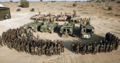 अफगानिस्तान से लौटा अमेरिकी सेना का आखिरी समूह