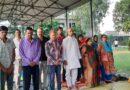 पतंजलि ने समाज सेविका स्वाति तिवारी के निधन पर आयोजित की शोक सभा